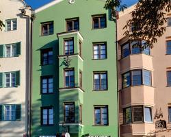 Cityhotel Schwarzer Bär Innsbruck