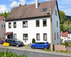 Apartment Steinbach-Hallenberg 1
