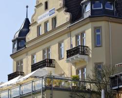 Manufaktur Hotel Stadt Wehlen