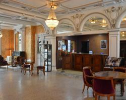 Qualys-Hotel Bourg-en-Bresse Gare Terminus