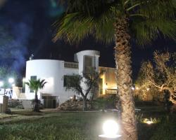 B&B Villa Gallipoli