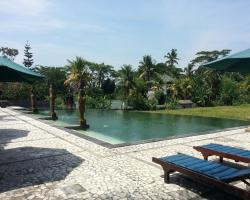 Cendana Resort & Spa