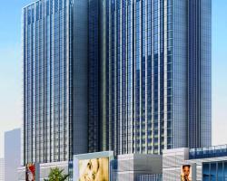 BaiHe International Apartment hotel- TianHe Gangding Branch