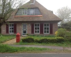 Farmhouse Heiloo