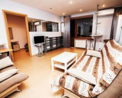 Home Sutki Apartments - Kemerovo