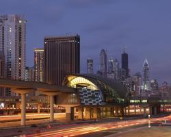 Dubai Apartments - Marina - Marina Diamond 5B