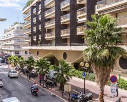 Apartement Rue Pasteur