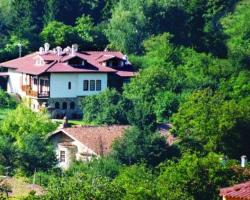 Boliarska Kashta Hotel