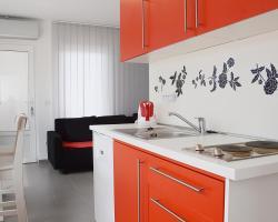 Apartment Zadar Sweet city