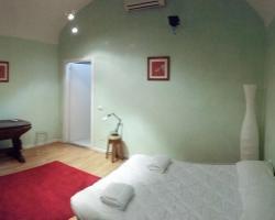Florentia Suites - Studios