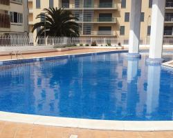 Central Sea View Apartment - Algarve