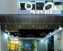 M1 Hotel