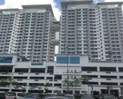 Apartment Sky Garden 1