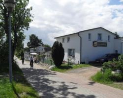 Apartments Fischerhütte