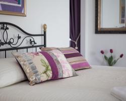Romantic Luxury rooms