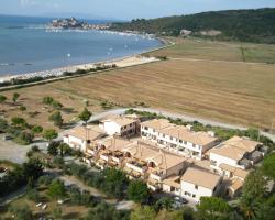 Residence Talamone Il Poderino