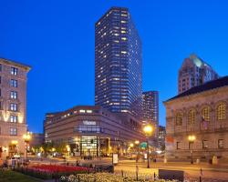 The Westin Copley Place, Boston