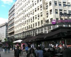 Apartment Heart of Belgrade 2 Terazije