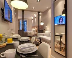 Suites You Platinum