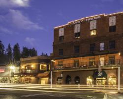 Historic Cary House Hotel