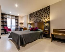 2272 Opiniones Reales del Hotel Regio Cádiz | Booking.com