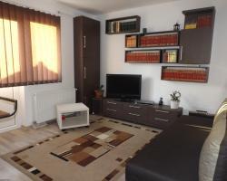 Apartment Avram Iancu