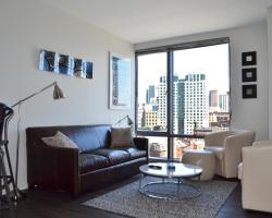 South End Luxury Apartment by Spare Suite