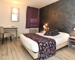 P'tit Dej-Hotel Mulhouse Est