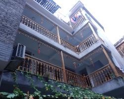 Xiao Lan Ren Exquisite Hostel