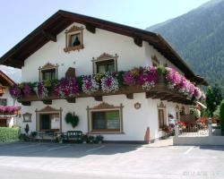 Gästeheim Tanzer