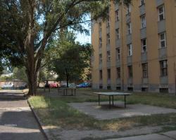 Terminus Hostel