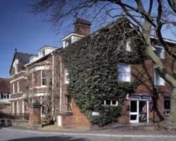 MJB Abbey Hotel, Wymondham