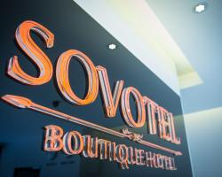 Sovotel Boutique Hotel