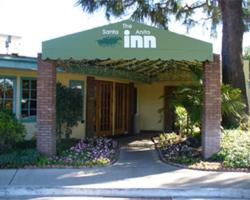 The Santa Anita Inn