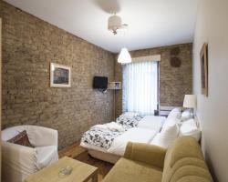 Mavikonak Apart & Hotel