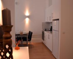 Apartment D. Maria II by Sweet Porto