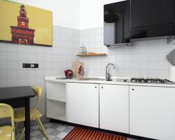 Italianway Apartment - Sant'Agnese