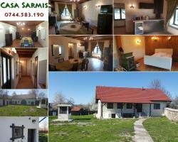 Casa Sarmis