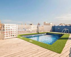 Malaga Sunshine Apartment