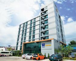 B2 Hotel South Pattaya