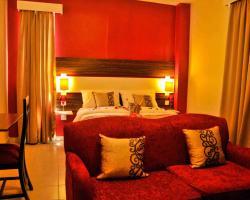 Magharibi Suites Hotel