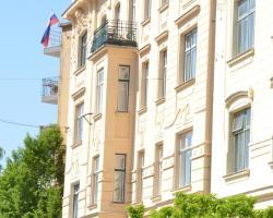 Apartment Prešernova
