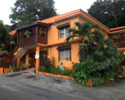 Franko's Guest House