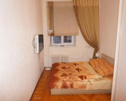 Apartment on Bolshoy Kazachy
