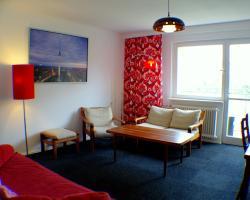M M Central Vintage Apartments