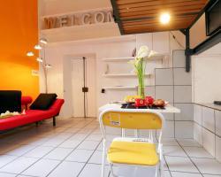 Trastevere Design Loft