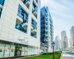 Flex Stay Holiday Homes Dubai Marina