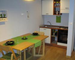 Isola's Studio