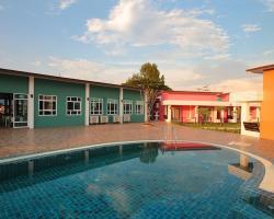 Uthong Garden Resort