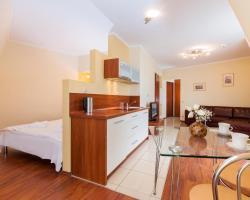 Apartamenty Laguna Villa Arstone